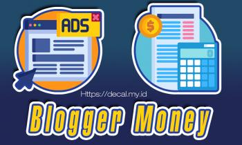 Blog mesin uang