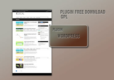 Plugin Worpress Gratis Download