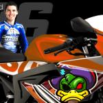 Kejuaraan Dunia MotoGP di Kuasai SUZUKI