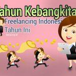 Tahun Kebangkitan Freelancer Indonesia