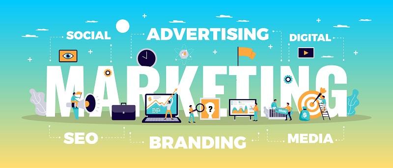 Strategi Periklanan Pemasaran Online