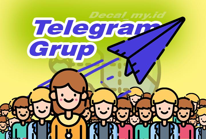 Telegram grup