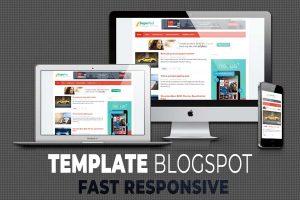 blogspot fast responsive