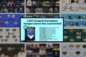 template ramadhan